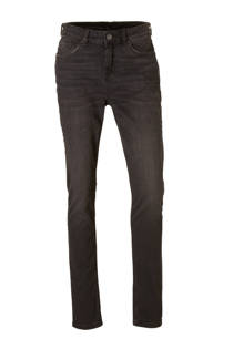 C&A The Denim girlfriend jeans zwart (dames)
