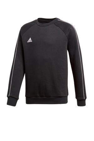 sportsweater Core 18 zwart