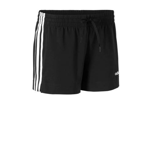 adidas Essentials 3 Stripes Short Dames