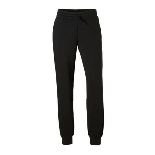 joggingbroek zwart-wit