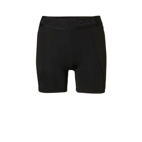 NU 15% KORTING: adidas Performance functionele short ALPHASKIN SPORT-LEVEL TIGHT