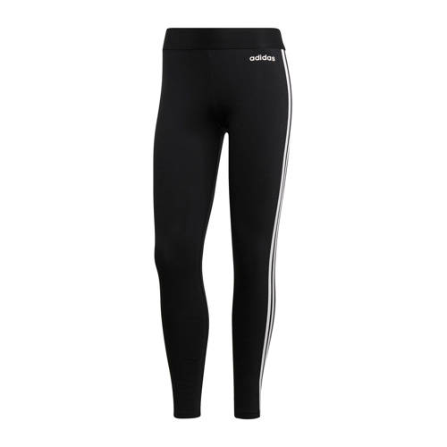 adidas Essentials 3 Stripes Tight Dames