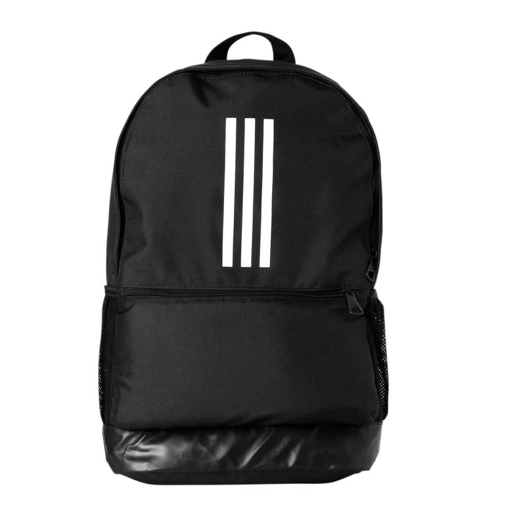 adidas Performance   rugzak Tiro zwart, Zwart/wit
