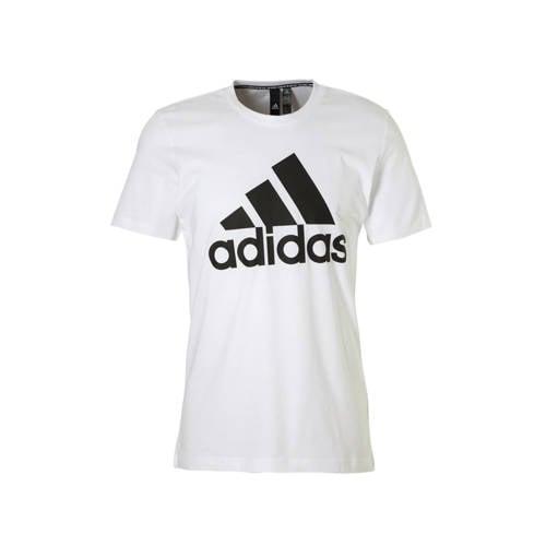 adidas Must Haves Badge Of Sport Tee Hardloopshirts (korte mouwen)