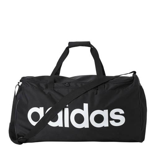 adidas performance sporttas Core Duf L zwart kopen