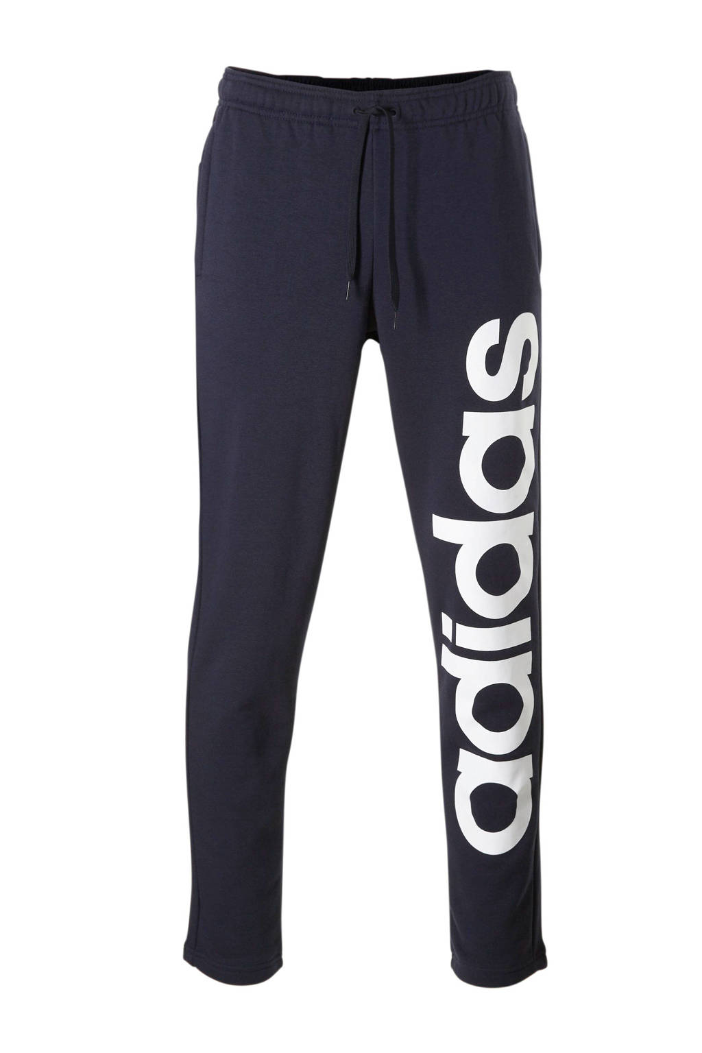 adidas performance joggingbroek donkerblauw, Donkerblauw