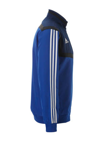 performance   sportvest blauw