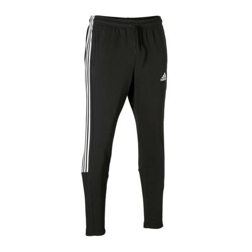 adidas Performance joggingbroek MH 3 STRIPES TRIO PANT FT
