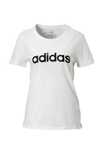 performance sport T-shirt wit