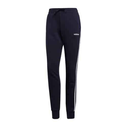 adidas Performance joggingbroek donkerblauw