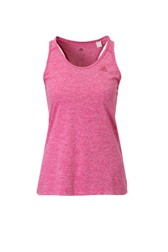 performance sporttop roze