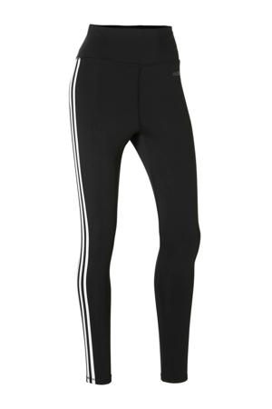 Designed2Move sportbroek zwart/wit
