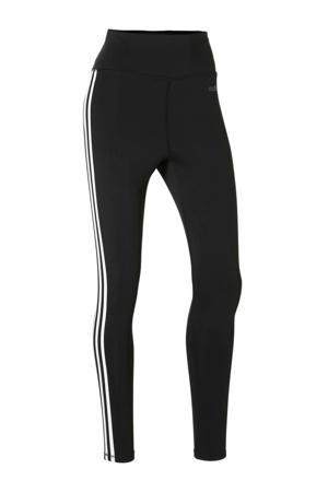 Designed2Move sportlegging zwart/wit