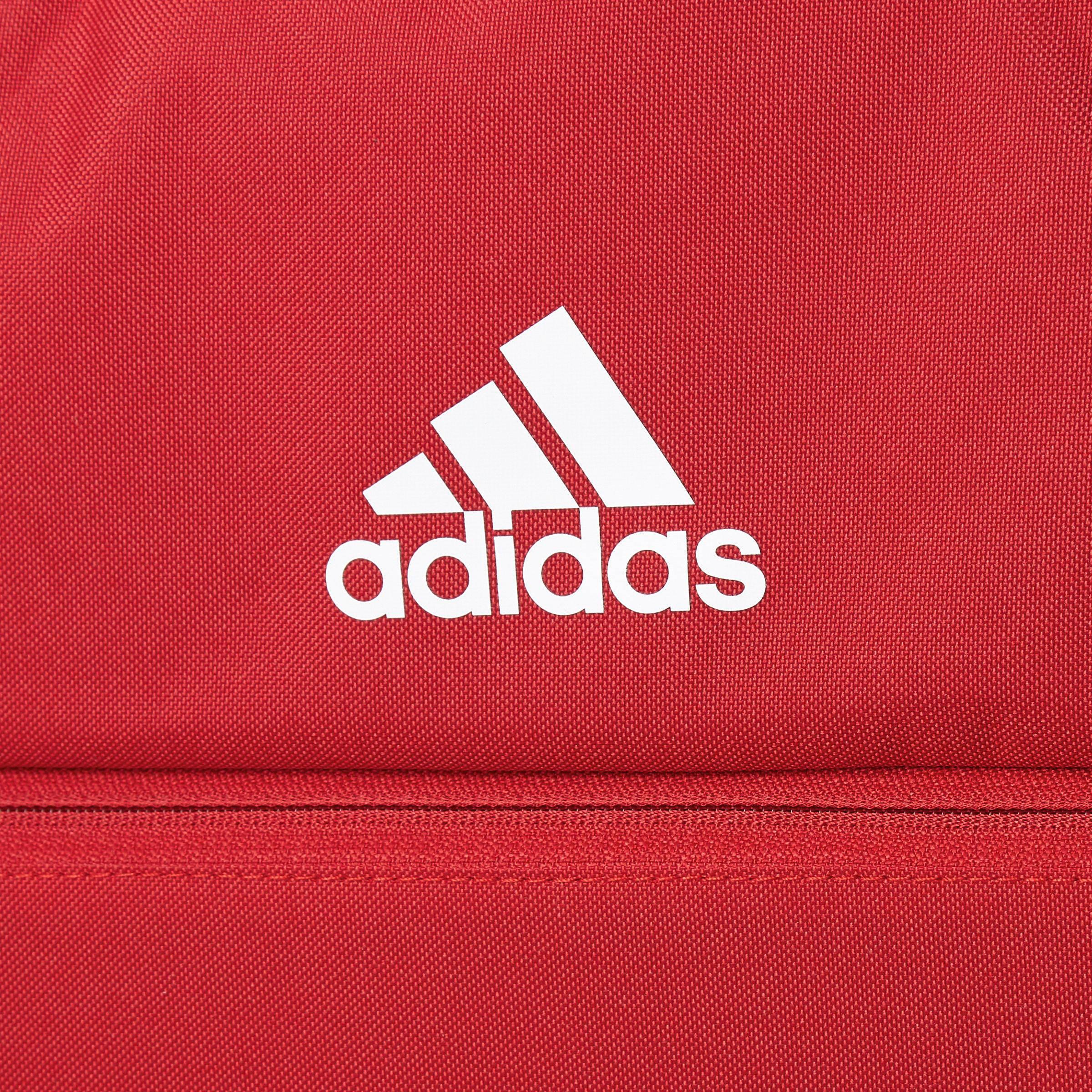 6b15dac096b adidas performance sporttas Tiro L zwart | wehkamp
