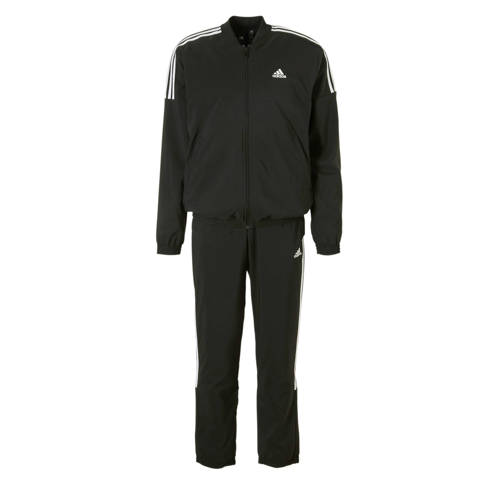 adidas Performance sportpak TRACKSUIT WOVEN LIGHT