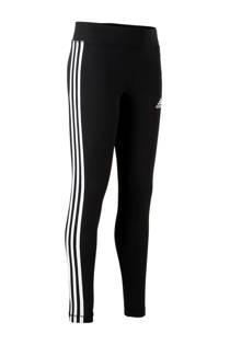 adidas performance sportbroek zwart (meisjes)