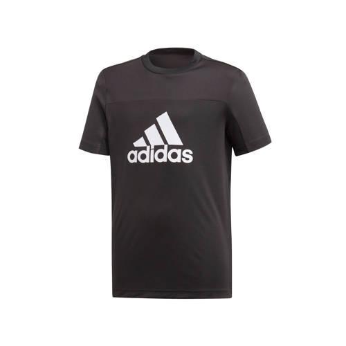adidas Performance trainingsshirt YOUNG BOY TRAINING EQUIPMENT TEE