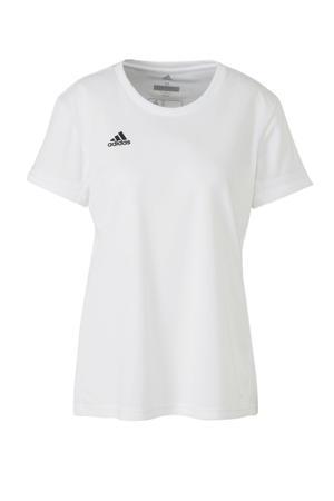 sport T-shirt T19 wit