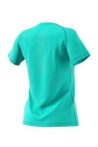 adidas / adidas performance sport T-shirt groen