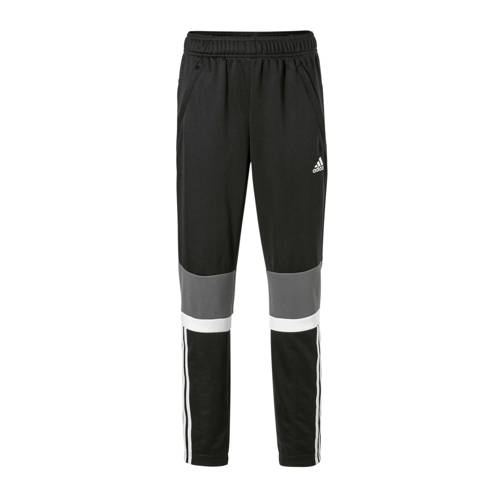 adidas performance sportbroek zwart