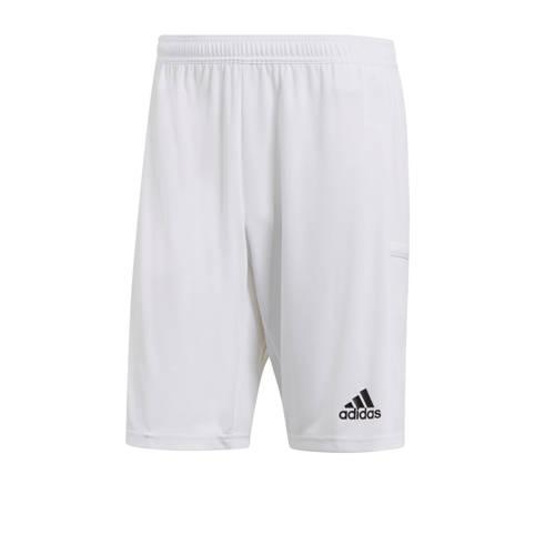 adidas T19 Short Heren