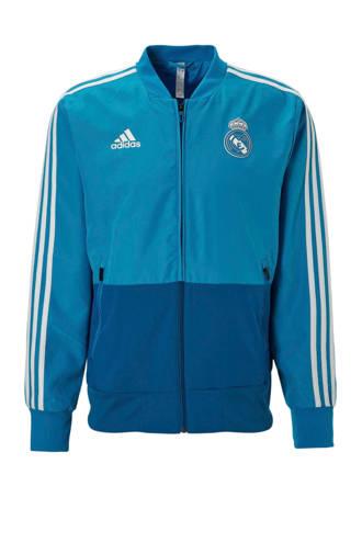 performance  Real Madrid sportvest