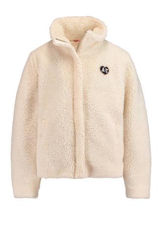 teddy jas Jazzy beige