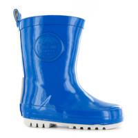 Shoesme   regenlaarzen blauw, Blauw