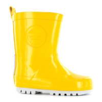 Shoesme   regenlaarzen geel kids, Geel