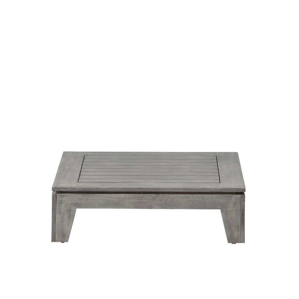whkmp's own loungetafel (85x85 cm) Belvi, Grijs