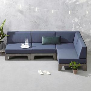 Loungebank Belvi