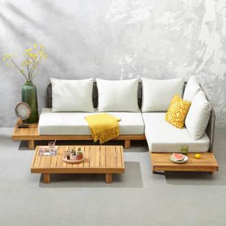 loungeset Berlanga