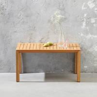 whkmp's own salontafel (90x51 cm) Cambrils, Naturel