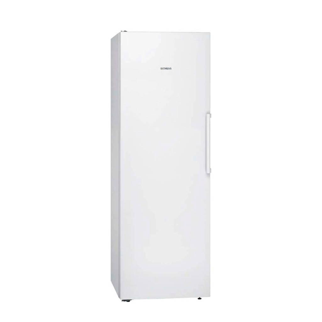Siemens  KS33VNW3P koeler, Wit