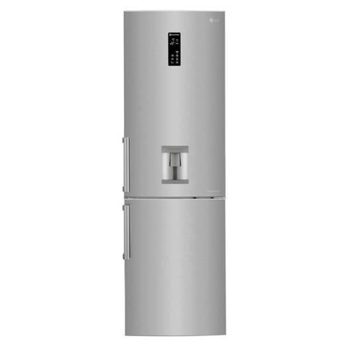 LG GBF59PZDZB koelvriescombinatie met dispenser kopen