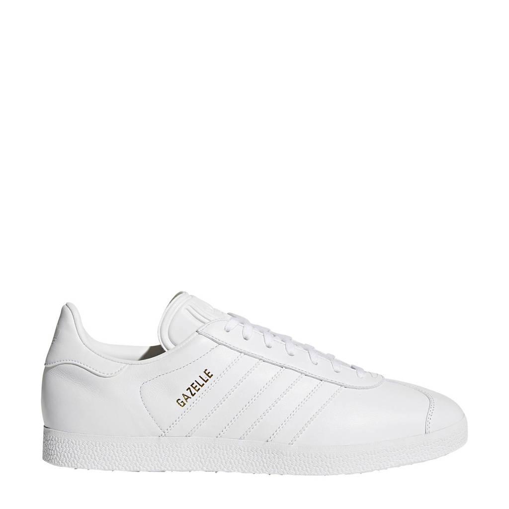 adidas originals  Gazelle sneakers, Wit