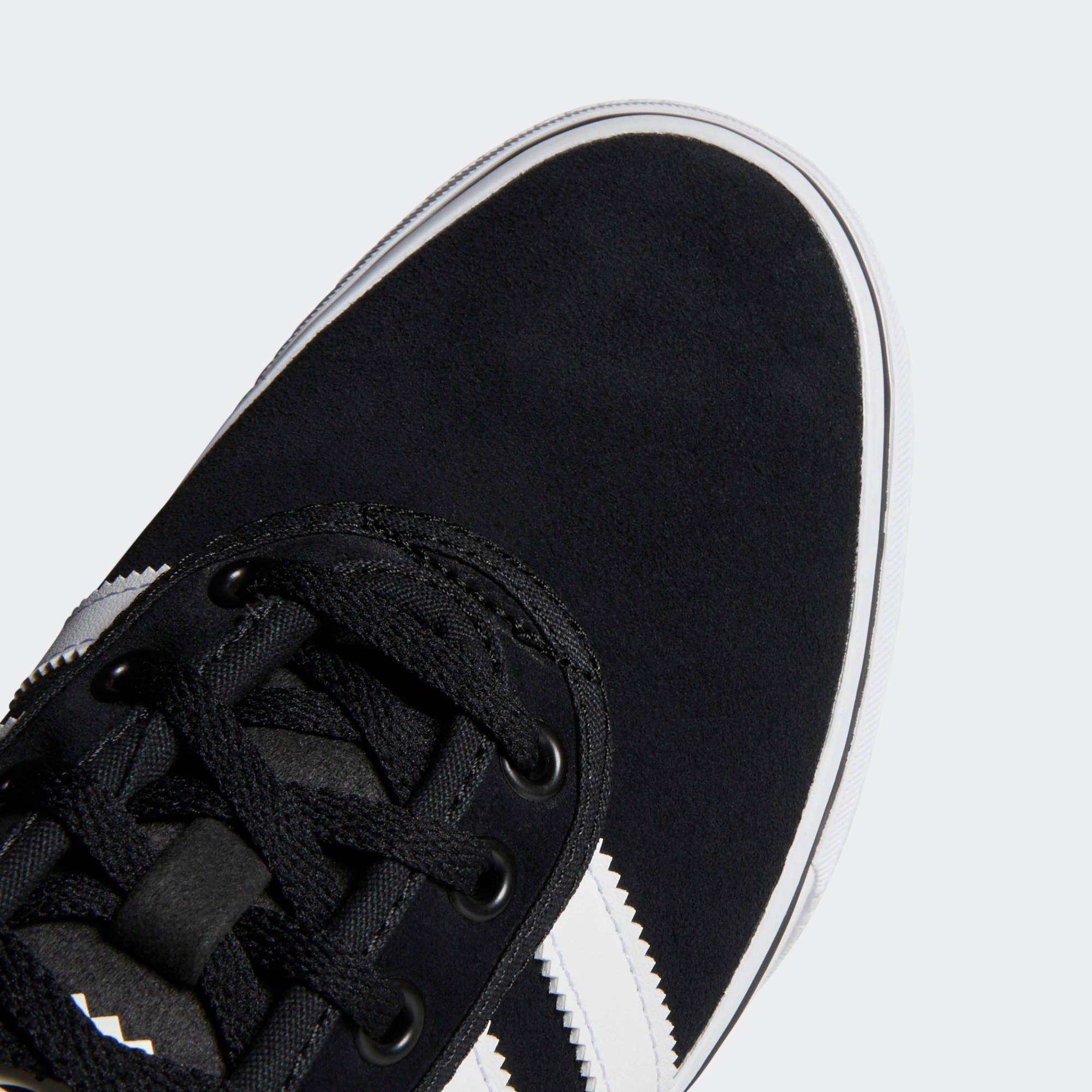adidas zwart Ease Adi originals sneakers wit rWqrR8P
