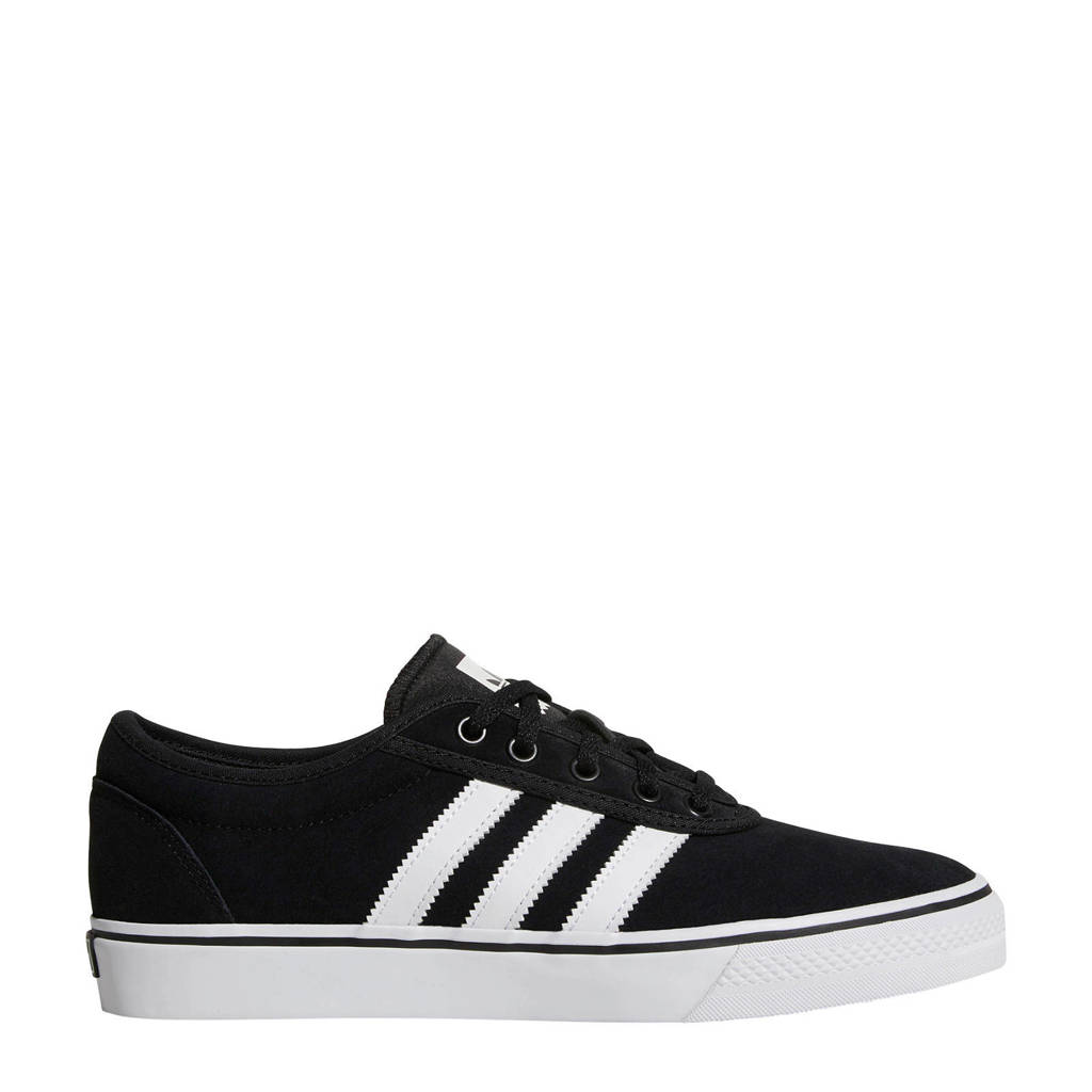 adidas Originals   Adi-Ease sneakers zwart/wit, Zwart/wit