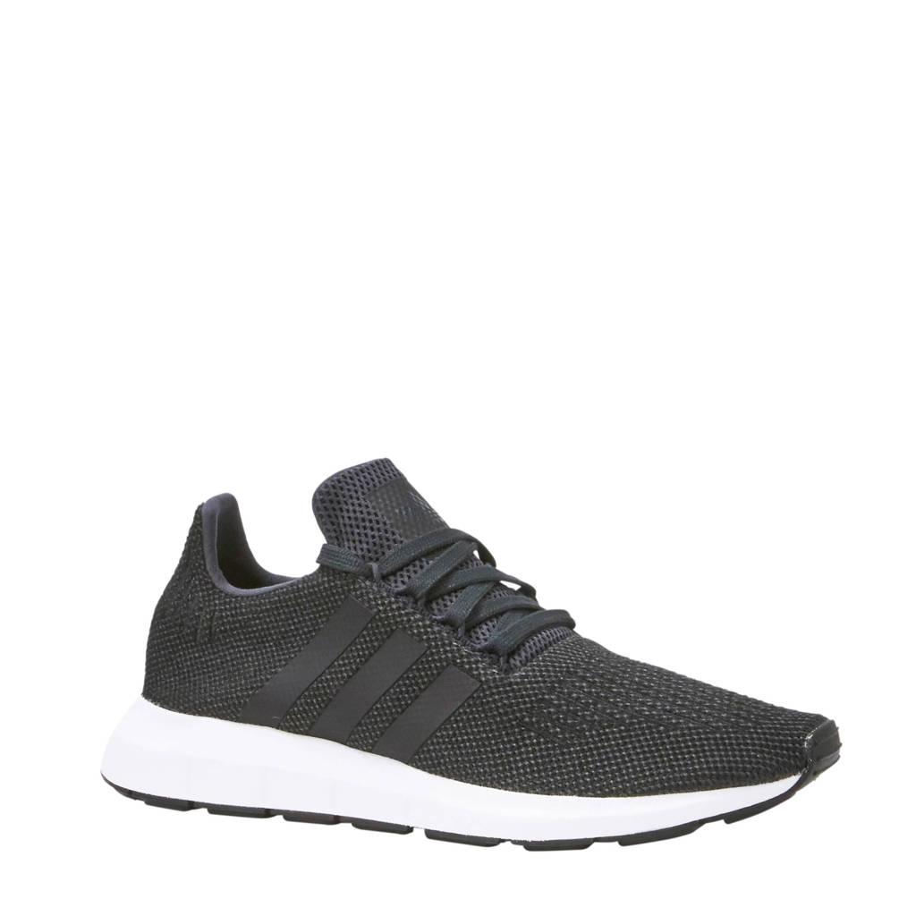 adidas Originals   Swift Run sneakers, Antraciet