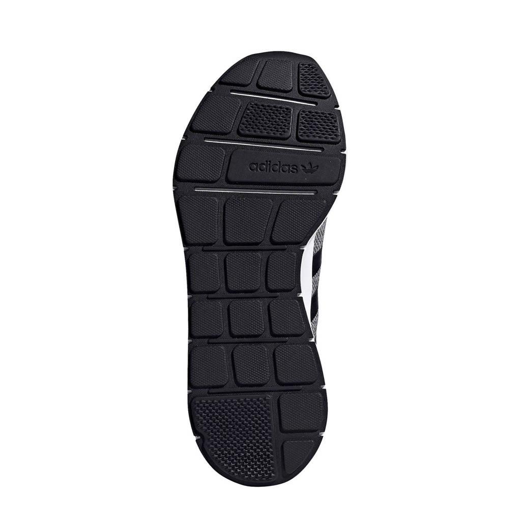 Originals Swift Run Adidas Sneakers Grijs dUvWwq