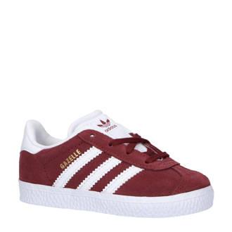 originals  Gazelle sneakers bordeaux