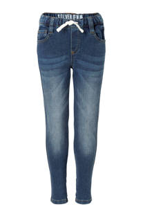 s.Oliver stone washed jeans denim (jongens)