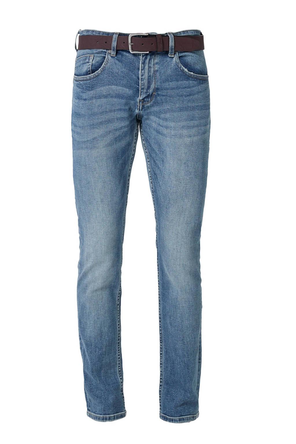 s.Oliver slim fit jeans, Light denim