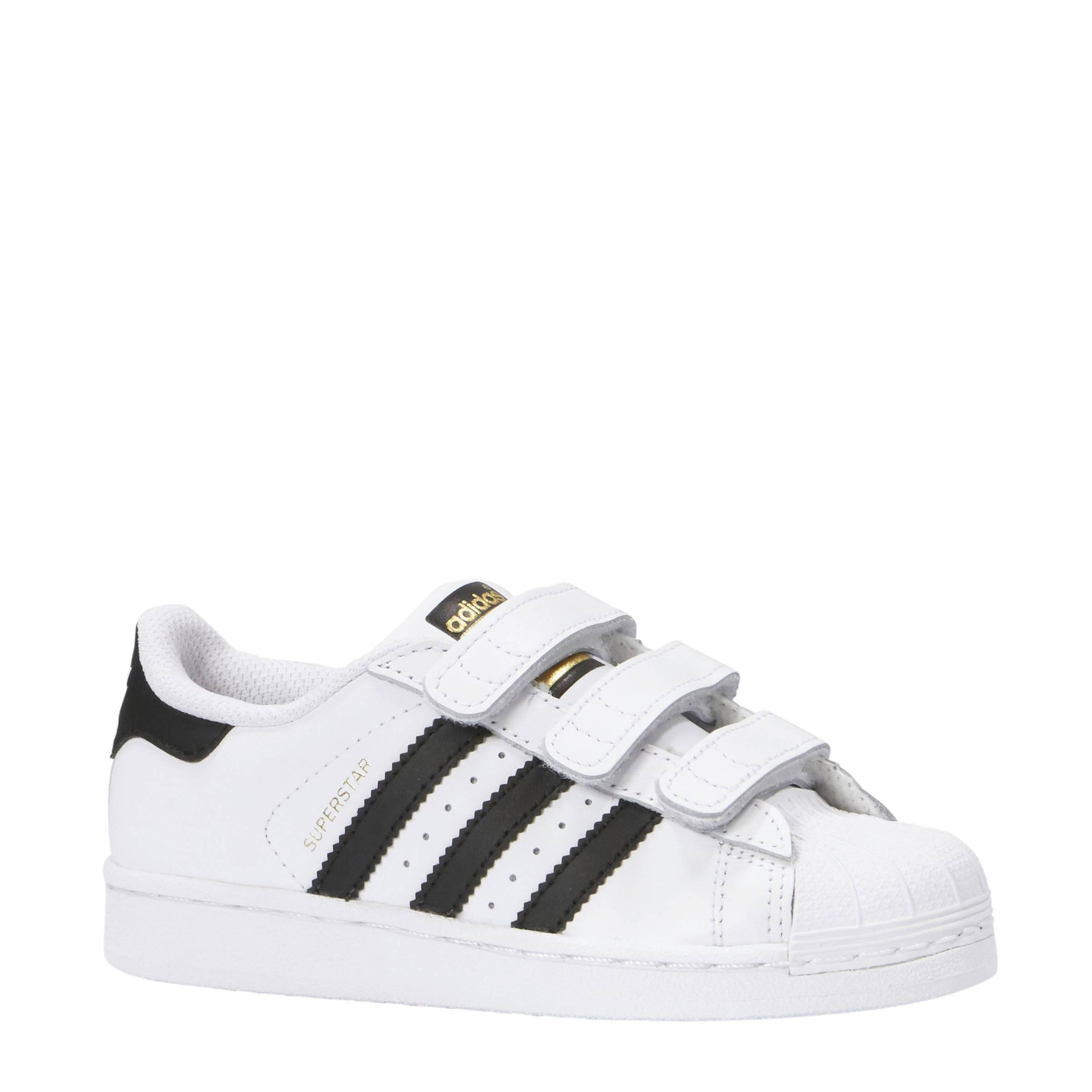 adidas Originals Superstar CF C sneakers   wehkamp