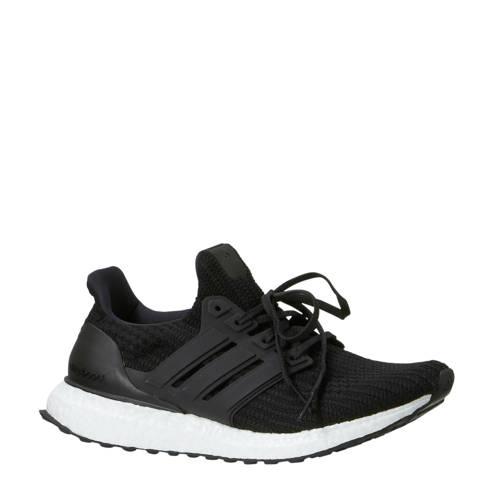 adidas Ultra Boost Running Shoes Black US 7.5-UK 7 Black