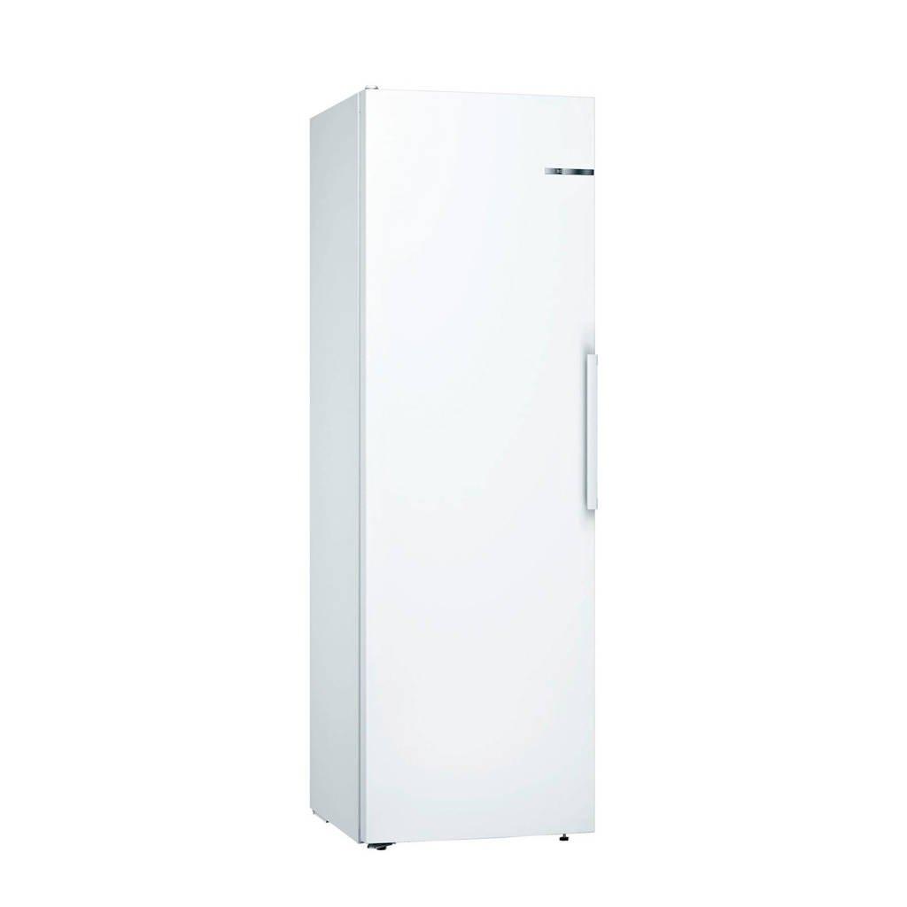 Bosch  KSV36VW3P koeler, Wit