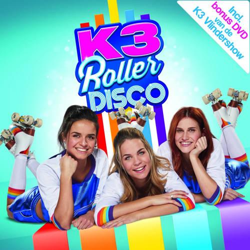 K3 - Roller Disco (CD) kopen