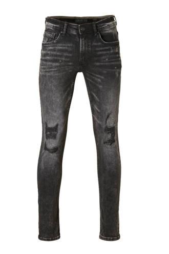 Clockhouse skinny jeans zwart