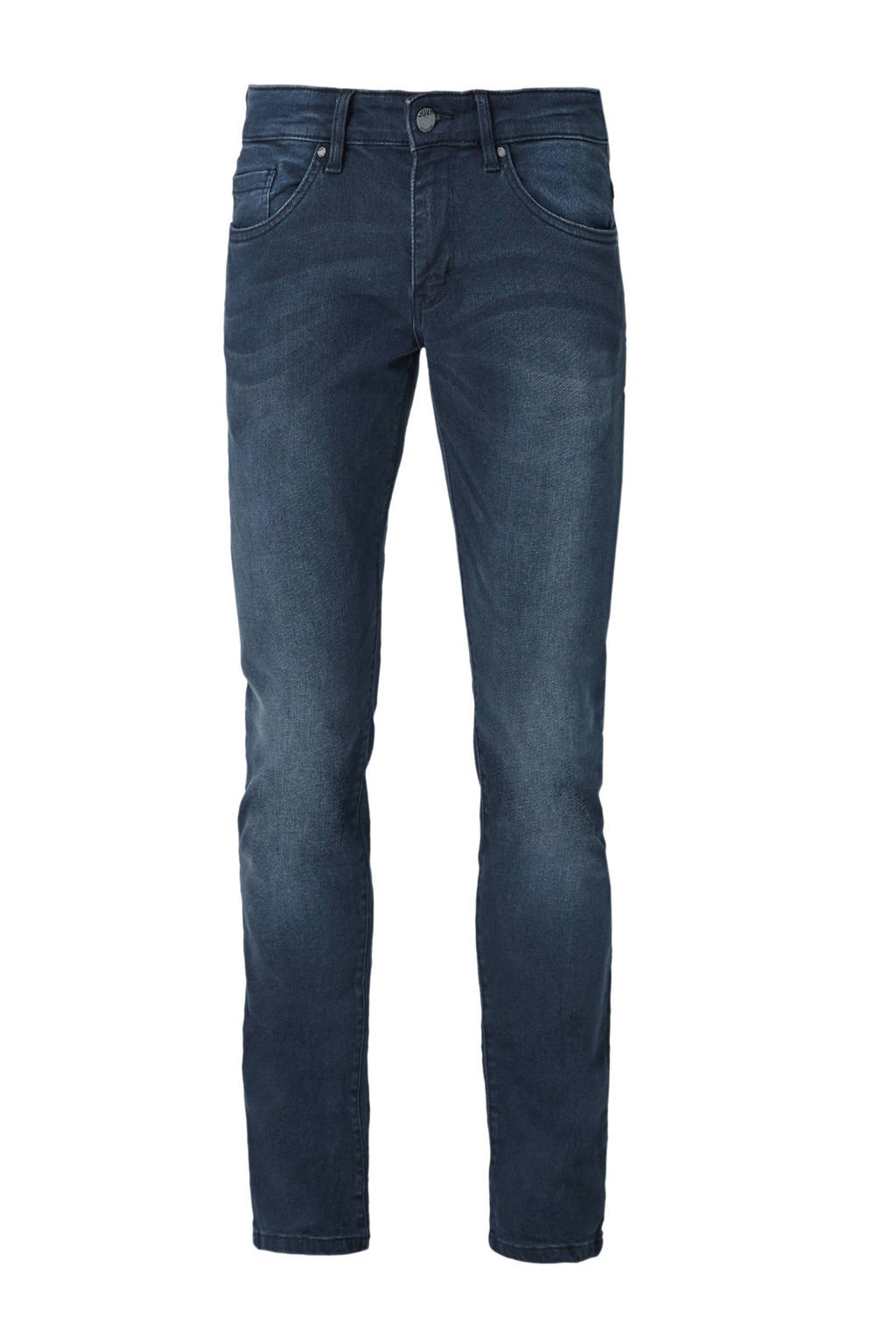 s.Oliver  skinny skinny fit jeans, Dark denim