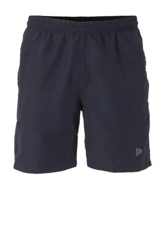 sportshort donkerblauw